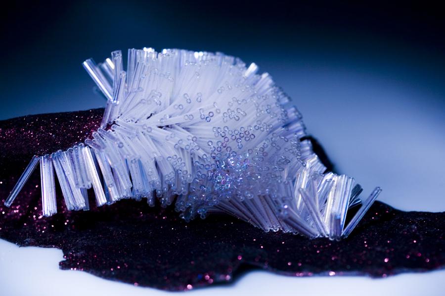 Immateriality | Future Human: Digital Skins